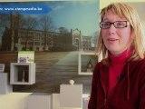 Dialect in Genk: Cités versus Oud-Genks