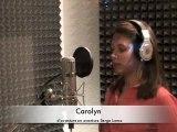 Carolyn - Casting JVSCAZ Saison #2