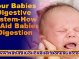 baby colic treatment - colic pain in infants