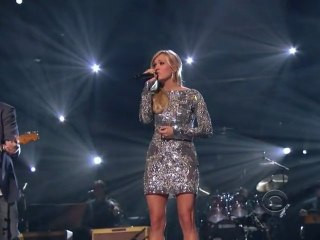 Vince Gill & Carrie Underwood - 'How Great Thou Art'
