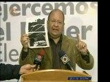 El CNE ordenó a Eveling Trejo de Rosales no usar la imagen d