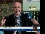 Maracay, estado Aragua, presenta serios problemas de salubri