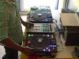 "HIP HOP (CRUNK) MIX 2011 BY ""DJ RATI"" WITH DENON DNS 3700 MODE MIDI & VIRTUAL DJ PRO"