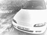 Uşak Tuning Honda Civic Project-white angel:) [EdR Tuning StyLe Prdc.]