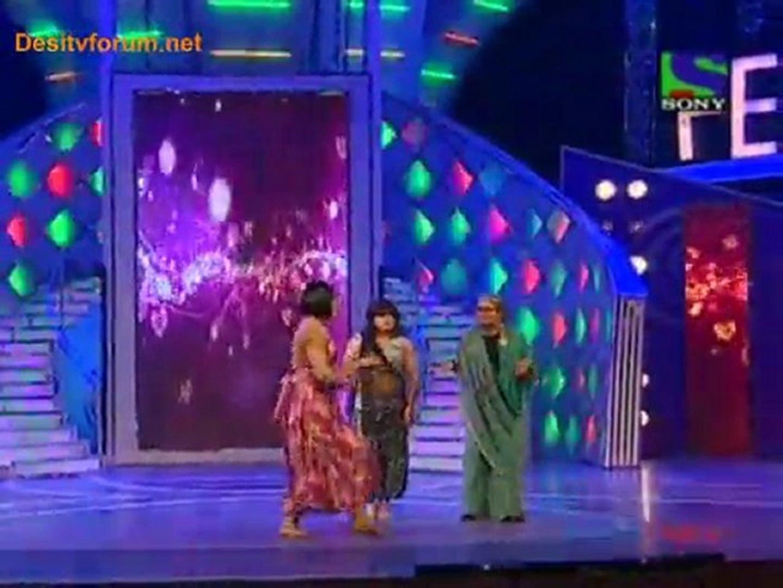 Pantaloons Femina Miss India 2011 - 24th April 2011 Watch Online - Part3