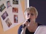 Lili chante Edith Piaf (chanson 2)