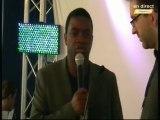 GAMERS ASSEMBLY 2011 - Interview de Désiré sur Fréquence3 en direct de la Gamers Assembly à Poitiers