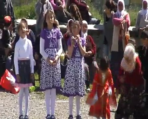 Yeşilköy 23 Nisan 2011 Bölüm 7