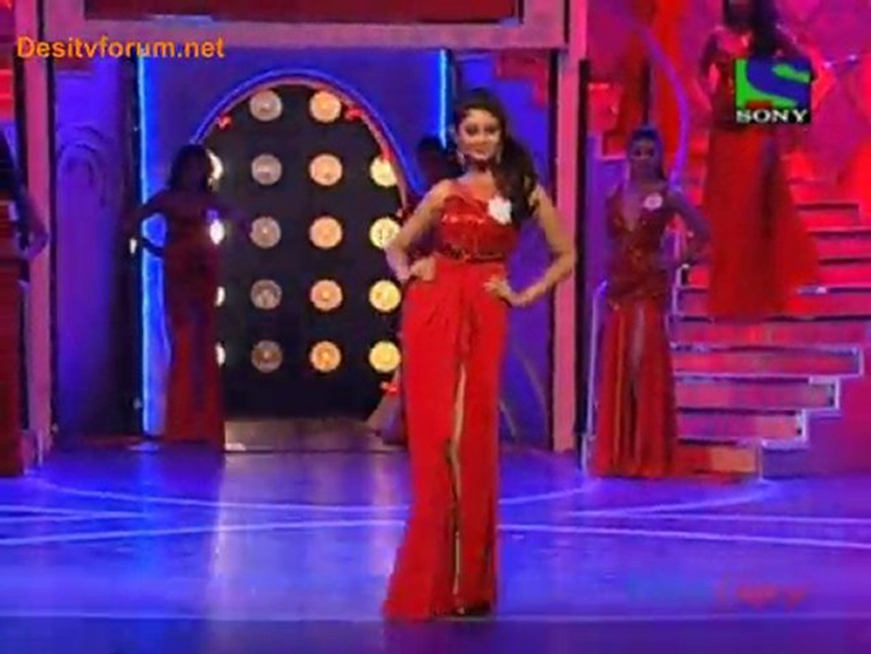 Pantaloons Femina Miss India 2011 - 24th April 2011 Watch Online - Part5