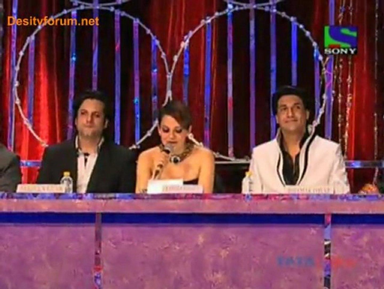 Pantaloons Femina Miss India 2011 - 24th April 2011 Watch Online - Part6
