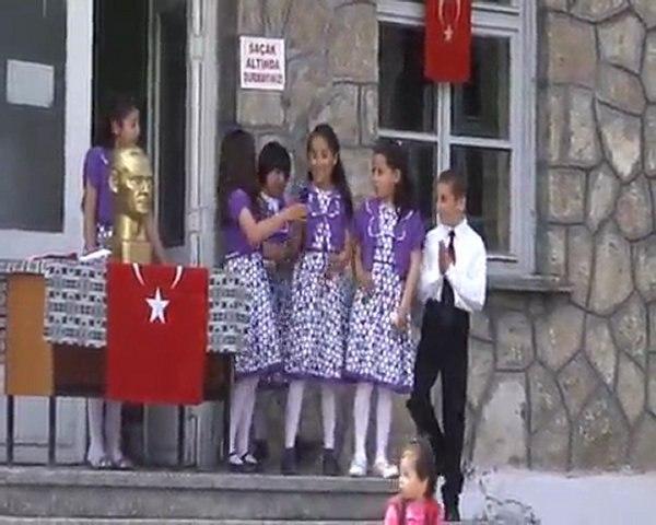 Yeşilköy 23 Nisan 2011 Bölüm 4