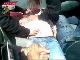 Siria: al menos 120 muertos por la represión el viernes y el