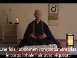 Introduction à la Pratique du Zen La Respiration