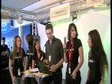 GAMERS ASSEMBLY 2011 - Interview de l'équipe Gigabyte à la Gamers Assembly