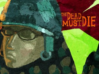 The Dead Must Die: Episode 6 - A bad case of the munchies