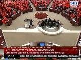 CHP, 'Torba Yasa'nın iptali için Anayasa Mahkemesine başvurdu