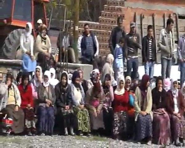 Yeşilköy 23 Nisan 2011 Bölüm 3 A