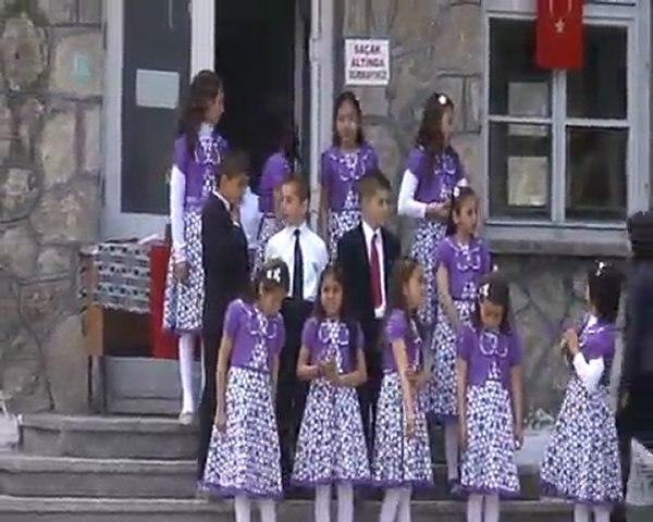 Yeşilköy 23 Nisan 2011 Bölüm 5 A