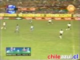 Universidad de Chile v/s Colo Colo - 2006 Amistoso