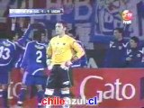 Universidad de Chile v/s Colo Colo - 2007 Amistoso