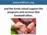 Car Donations – Steps for Car Donations to Goodwill