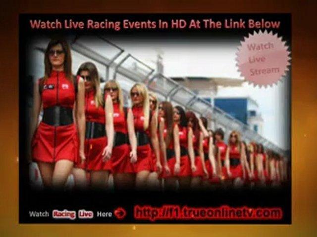 Stream live  –  Formula One Championship  –  speed …