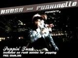 KSOSA & FUNKINETTE Presents POPPIN' FUNK [TRAILER]