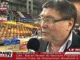 Basket : Mondial Cadets Espoirs de Tourcoing