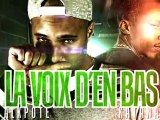 ALKPOTE - LA VOIX D EN BAS NEOCHROME VIDEO CLIP RAP