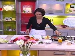 Recettes De Cuisine Encornets Farcis