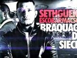 Seth Gueko Escobar Macson - Braquage du siecle - Neochrome video clip rap