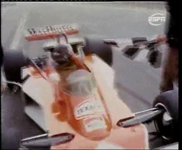 Formula ONE 1976-2