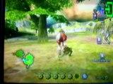 Zelda:Twilight Princess - 13/Epona, La 2nd botte, Les Bottes de Fer et les Gorons