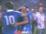 Liquilla del 81 Universidad de Chile v/s Colo Colo Parte 2