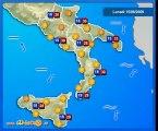 Meteo Italia 15/06/2009 - Previsioni by ilMeteo.it