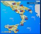 Meteo Italia 11/09/2009 - Previsioni by ilMeteo.it