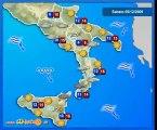 Meteo Italia 5/12/2009 - Previsioni by ilMeteo.it