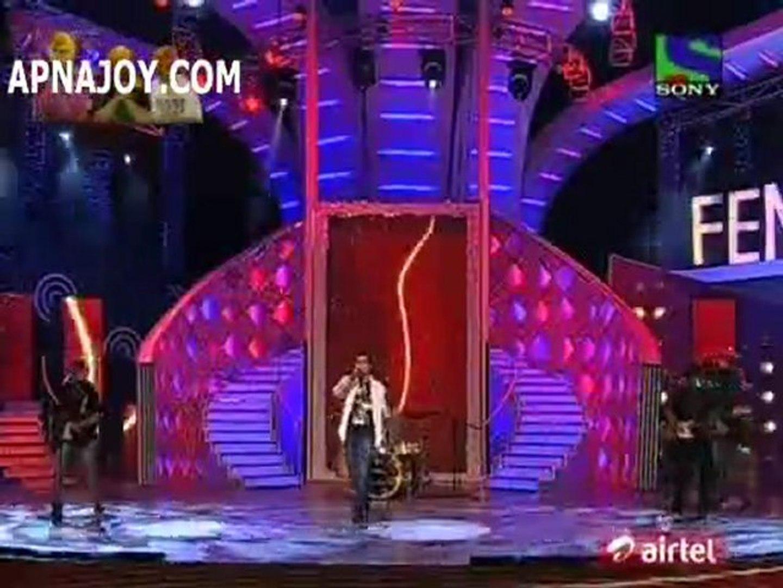 Pantaloons Femina Miss India 2011 - 24th April 2011 Part4