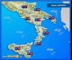 Meteo Italia 13/03/2010 - Previsioni by ilMeteo.it