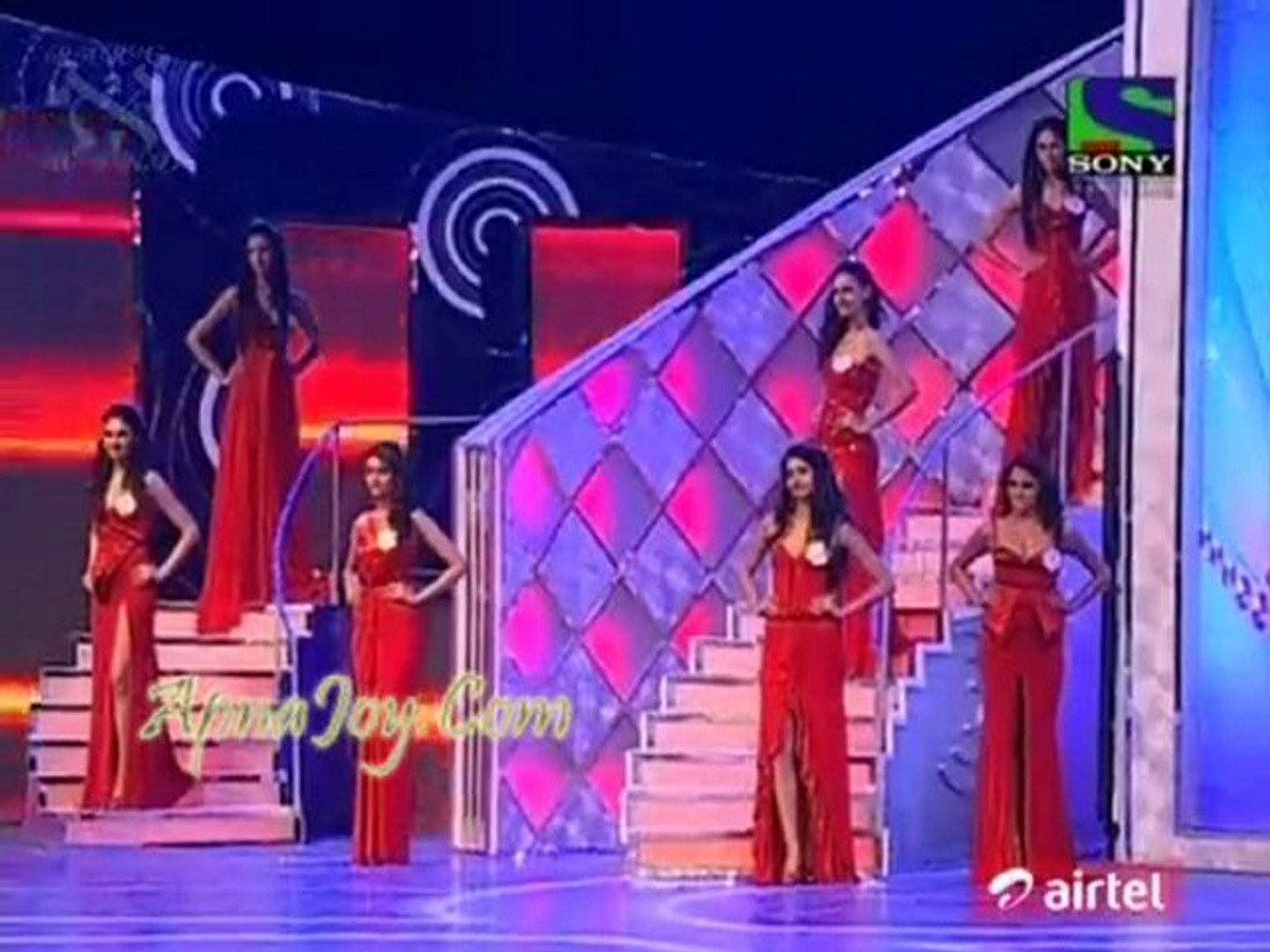 Pantaloons Femina Miss India 2011 - 24th April 2011 Part7