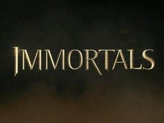Immortals - Trailer