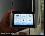 Videorecensione gps Navman S90i