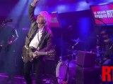 Cendrillon interprété en live sur RTL par Louis Bertignac