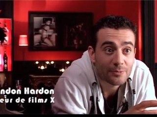 Interview de Brendon Hard On