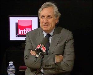 Vidéo de Jean-Marie Colombani