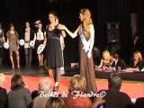Miss Tourcoing 2010 Tenues de ville