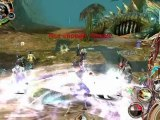 Order & Chaos Online (Gameplay Chaos) - Jeu iPhone