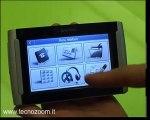 Videorecensione gps Navman S90i caratteristiche