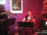 """Trio Hélico """"Side Winder"""" TVJazz.tv"""