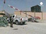 Huit soldats de l'OTAN tués à Kaboul